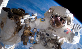 15 Space Travel Tips from an Astronaut