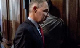 AP reports EPA's Pruitt spent millions on security, travel