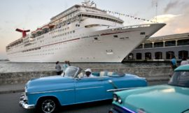 Cuba Is Attracting More Cruise Visits as Traditional Travel Gets Complicated