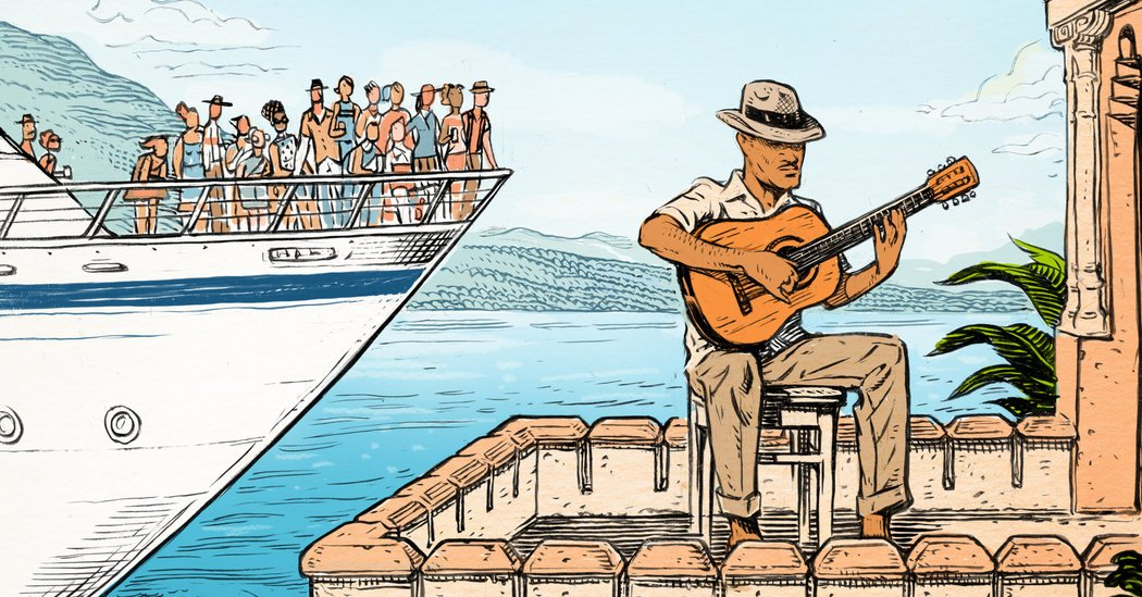 Five Ways to Get Some Culture on Your Next Cruise