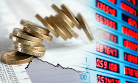 Pound to euro exchange: Bad start for the trading week as sterling TUMBLES