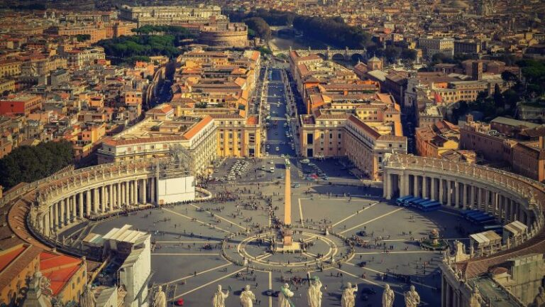 Tell Us Your Rome Travel Tips