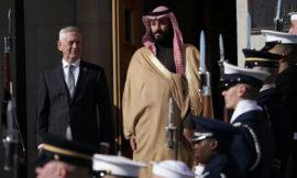 The Middle East's Next Big War? Bilal Y. Saab