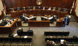 Hamilton County commissioners tussle over travel