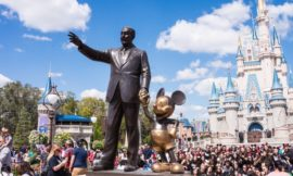 Tell Us Your Disney World Travel Tips
