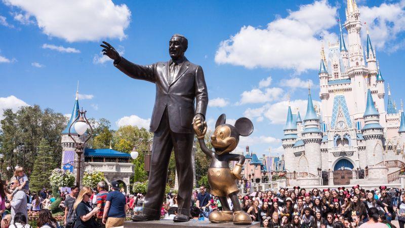 Tell Us Your Disney World Travel Tips