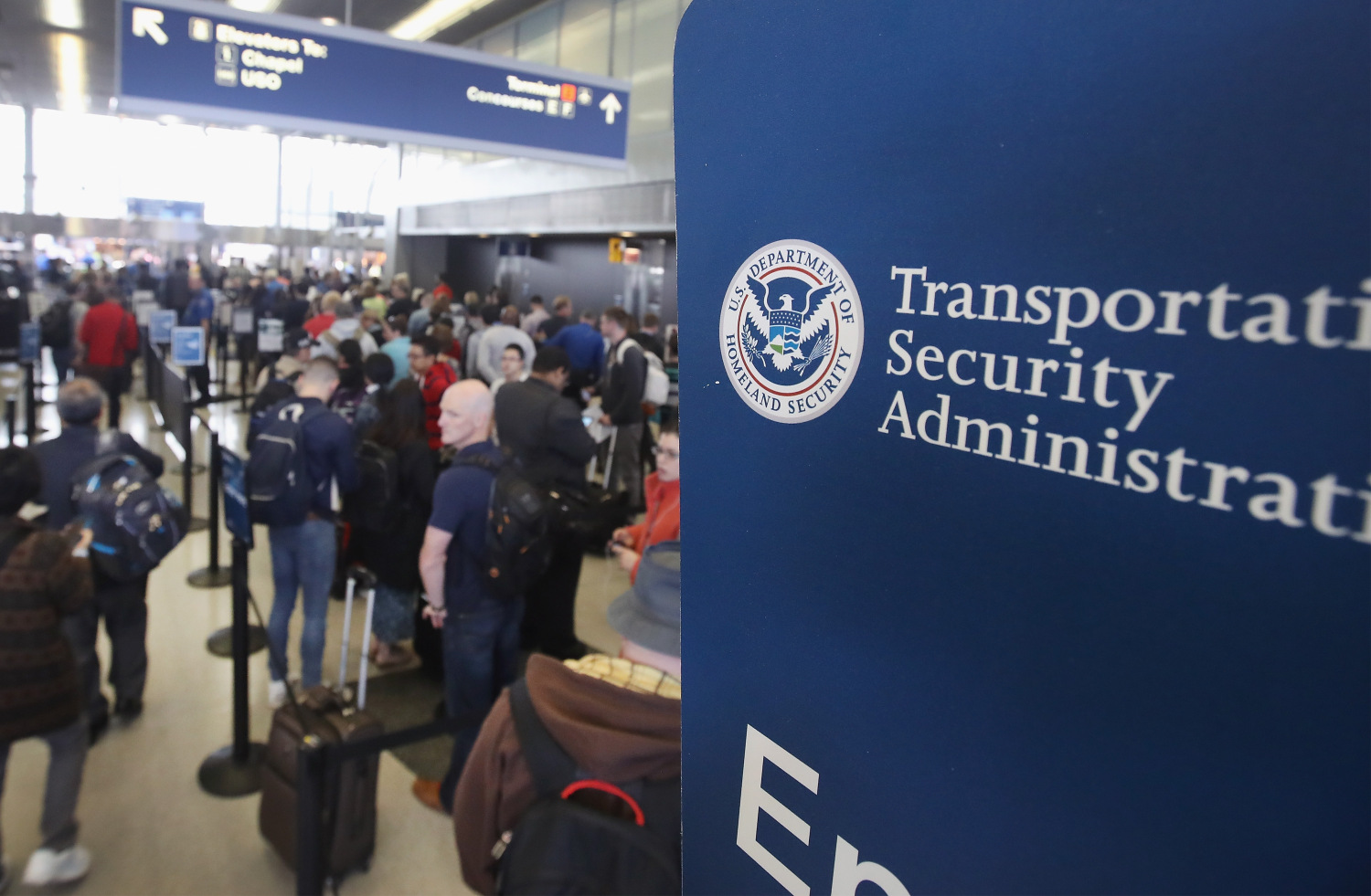 TSA Offering Tips To Make Summer Travel A Breeze
