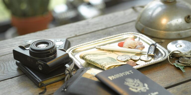 23 Easy Ways to Save Money While on Vacation, From Travel Experts