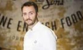 7 travel tips of chef Jason Atherton: why actor Jude Law and I like our airline food 'hot'