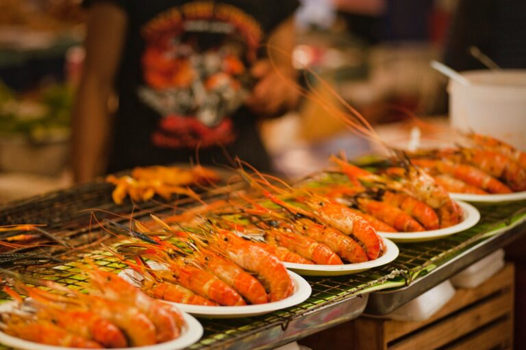 A Street Food Experience – Vietnam