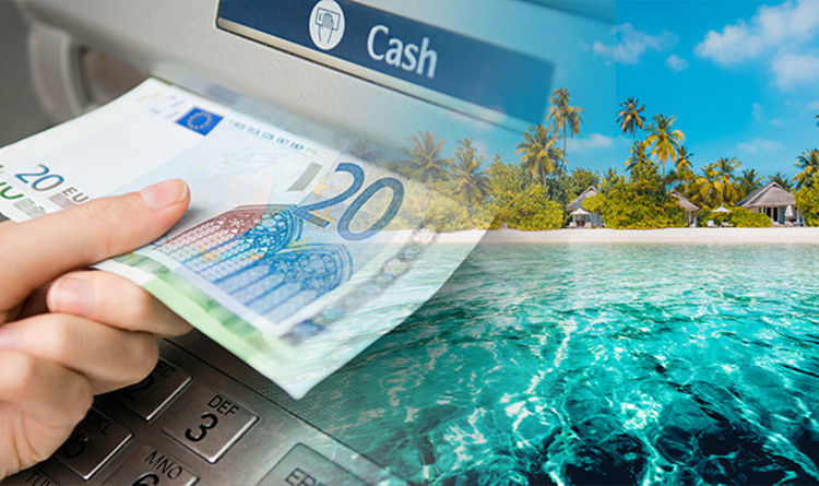 Exchange rate: The best way to buy travel money this summer
