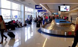 Insiders Guide: Travel Tips for DFW International Airport