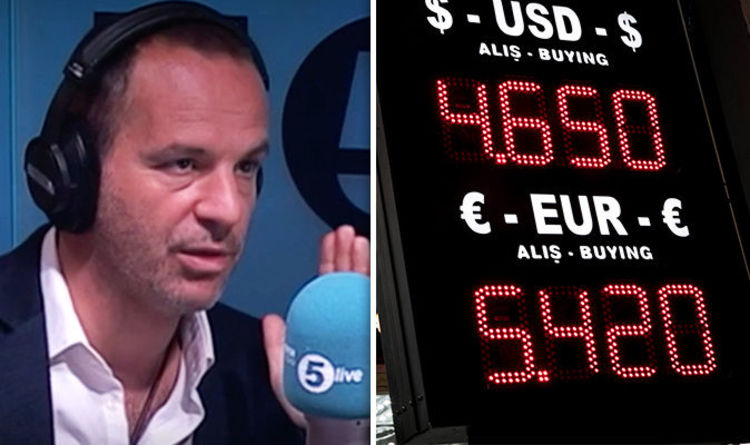 Martin Lewis Money Saving Expert reveals ESSENTIAL tip to secure BEST travel money rates