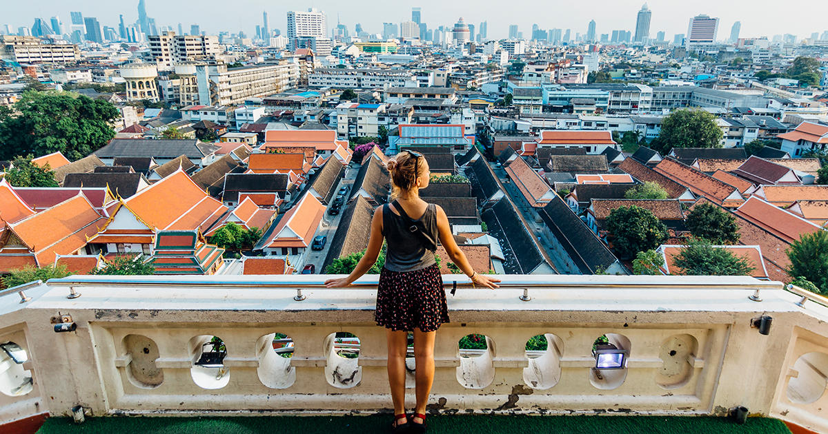 The Best Solo Travel Destinations for Women