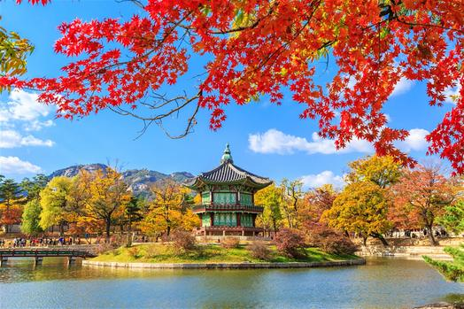 Travel tips for traveling to visa-free South Korea