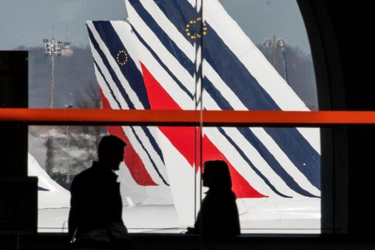 What Accor's Interest in Air France-KLM Means for the Travel Industry