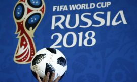 World Cup travel bookings rise to Russia