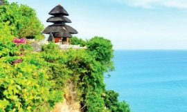 10 Awe-inspiring travel destinations to visit this year!