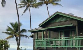 'Bucket List' Family Finally Finds a Place to Call Home After Traveling the World — in Hawaii!