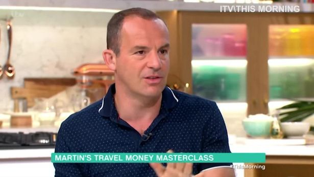 Money Saving Expert Martin Lewis reveals travel money tip you need to apply for now