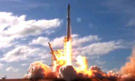 Rocket launches cost airlines money and travelers precious time