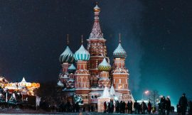 Tell Us Your Best Moscow Travel Tips