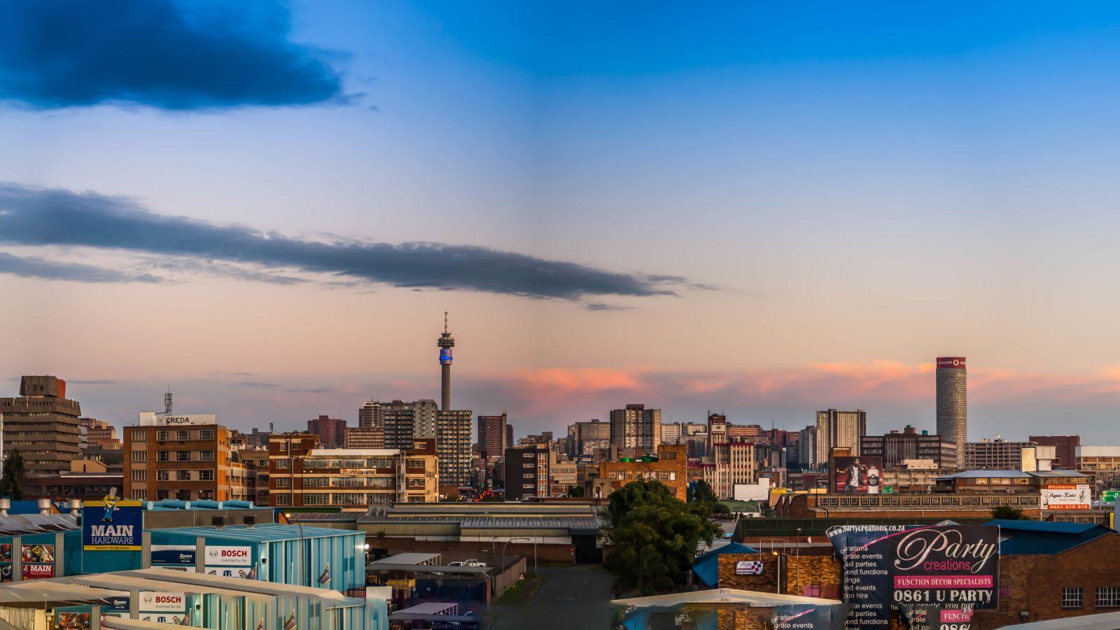 Tell Us Your Johannesburg Travel Tips