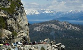 Travel tips: How to get to and around Lake Tahoe this summer