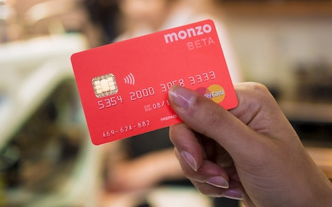 Monzo cards have become increasingly popular