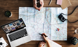Planning for Travel Destinations