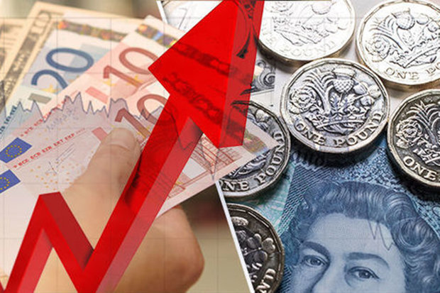 Pound to euro exchange rate: Sterling SOARS as BoE announce 0.75% interest rate rise
