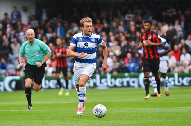 QPR reveal that Luke Freeman WILL travel to Preston despite interest from Middlesbrough
