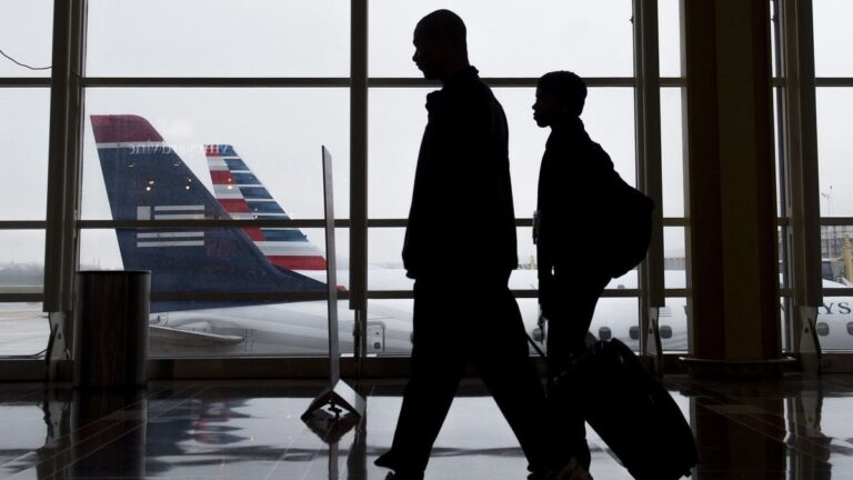 Spending on business travel has been on the rise, but trade wars could derail growth, travel managers say