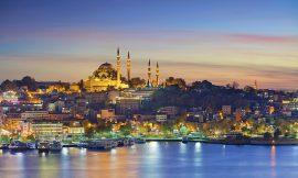 Stats: Italy, Turkey Top Fall Destinations, Virtuoso Says