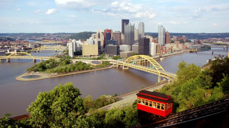 Tell Us Your Pittsburgh Travel Tips
