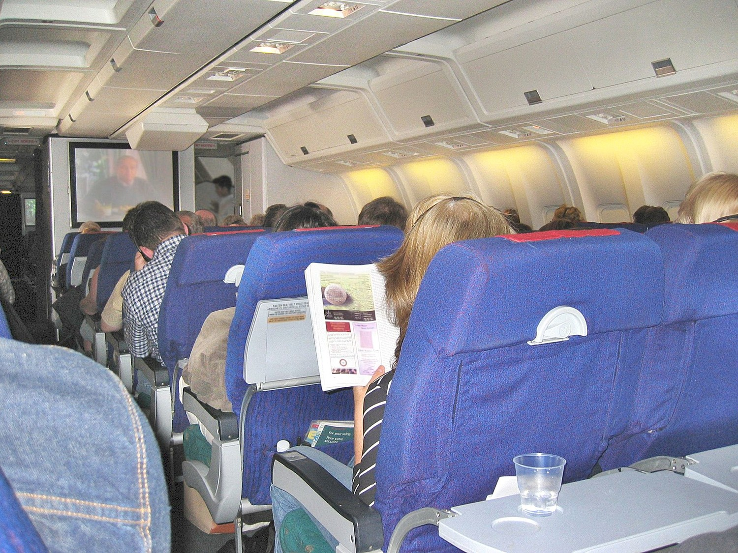 Travel Tips: Want to stay healthy while flying?
