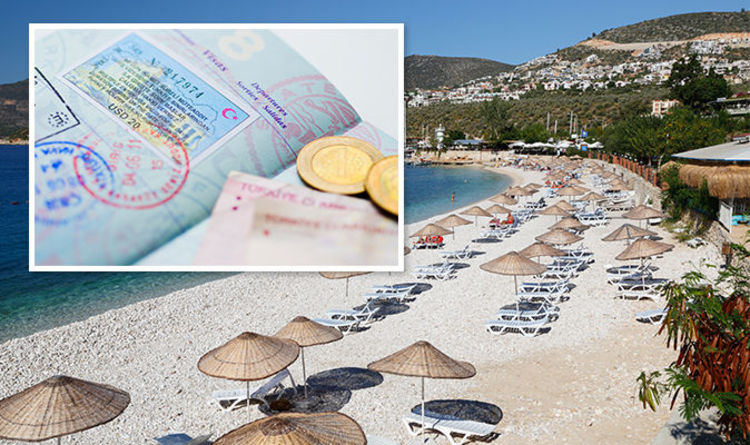 Turkish lira crisis means cheap holidays to Turkey – with double the current exchange rate