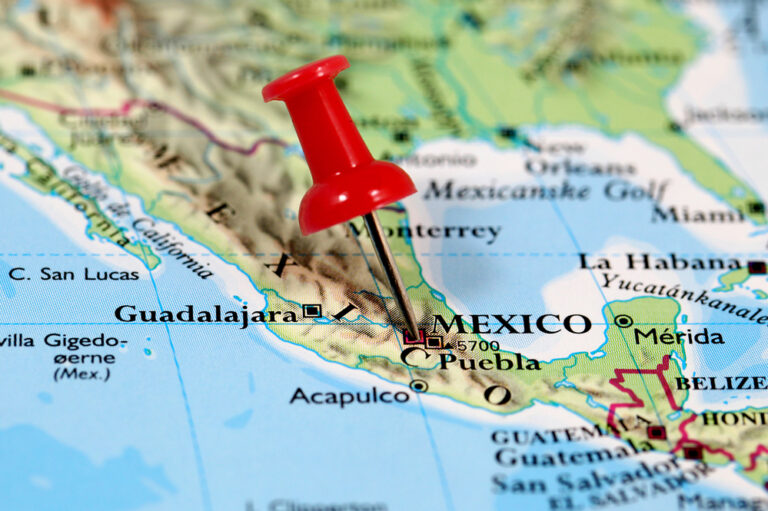What Is the Best Time to Visit Mexico?