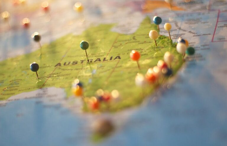 Best Places to Get Engaged in Australia