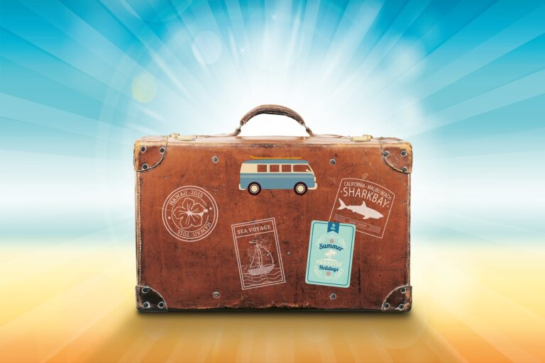 10 Things to Consider For Long Term Travel