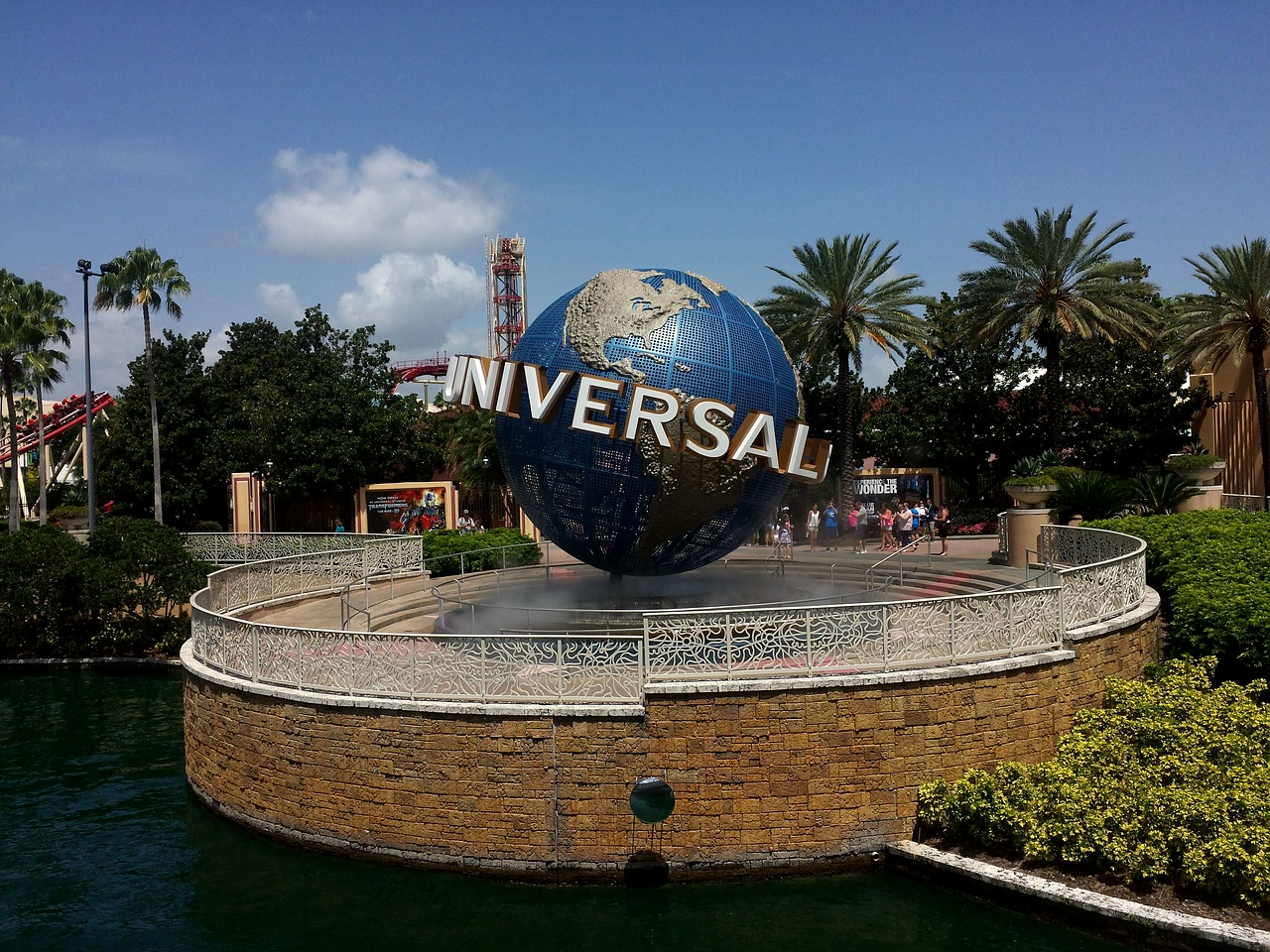 Visiting Orlando for Families