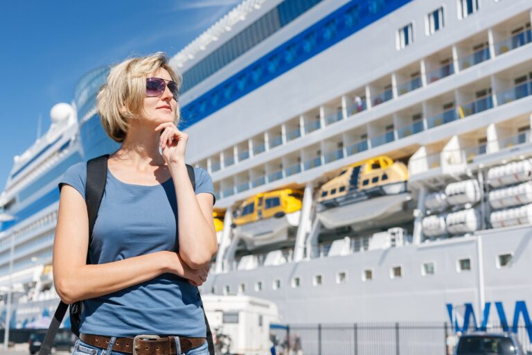 Top Tips for Getting the Very Most From Your Cruise Holiday
