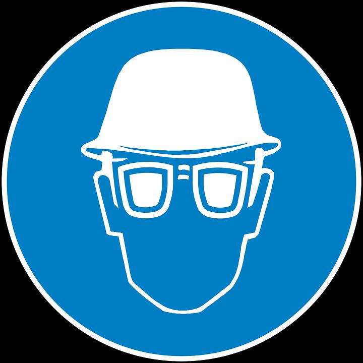 Glasses that block blue light