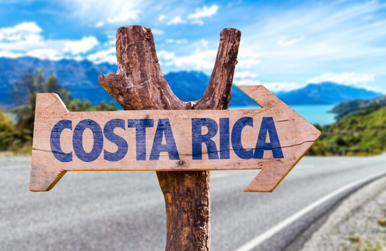 6 Things to Do in Vibrant Costa Rica