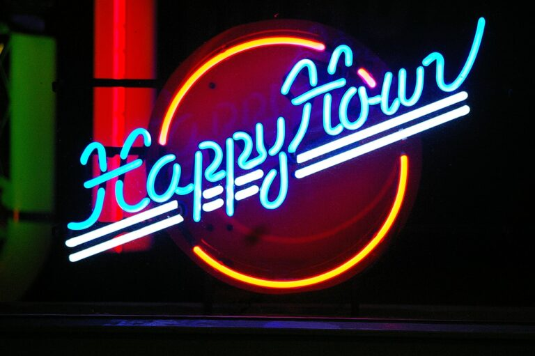Best Places In The World For Happy Hour