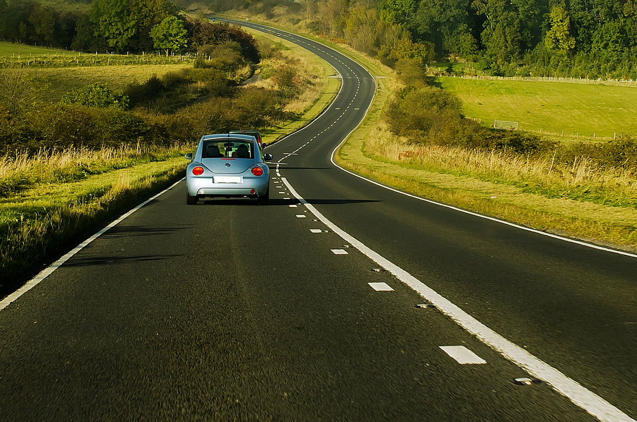 Thinking of driving in a foreign country? Check out these 4 travel tips